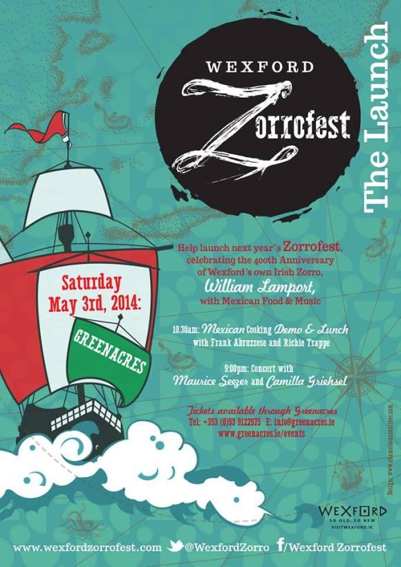 Zorrofest 2014